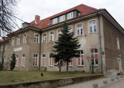 Okr. Stacja Chemiczno-Rolnicza – Szczecin