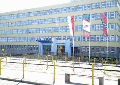 Uniwersytet Szczeciński WNEiZ – Szczecin
