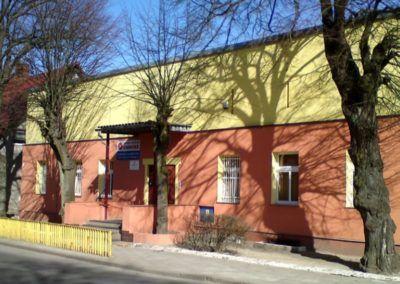 CARITAS – Szczecin