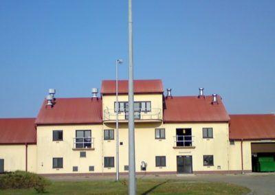 SW MIĘDZYODRZE – Szczecin