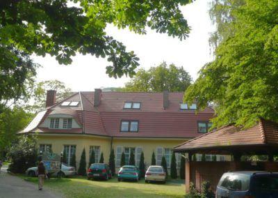 Hotel PARK – Szczecin