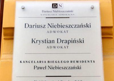 KA D. NIEBIESZCZAŃSKI – Szczecin